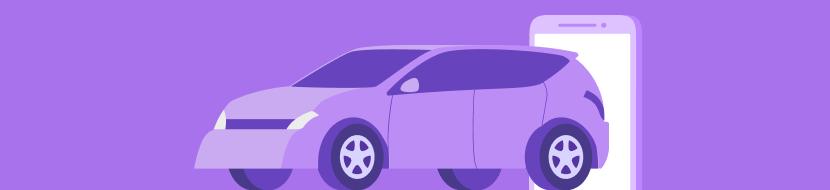 Новое приложение «Госуслуги.Авто»