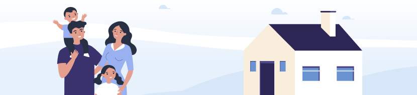 «Семейная ипотека» — теперь и на строительство дома