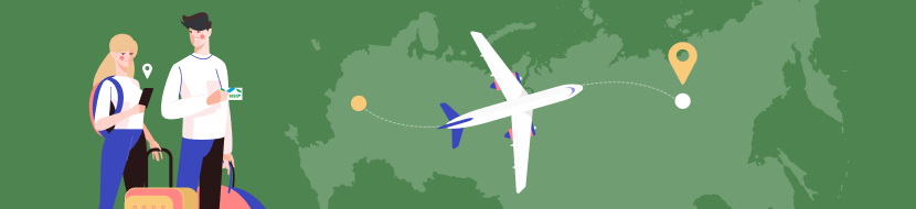 Как вернуть 20% за поездки по стране