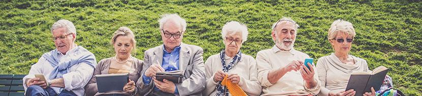Какие льготы по имущественным налогам положены пенсионерам