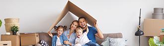 Новые условия семейной ипотеки